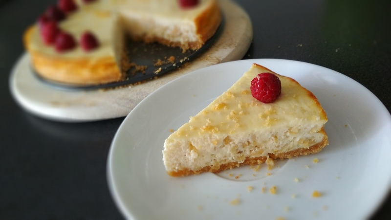 Cheesecake – recept