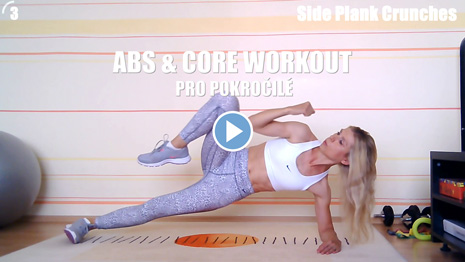 ABS & CORE Workout
